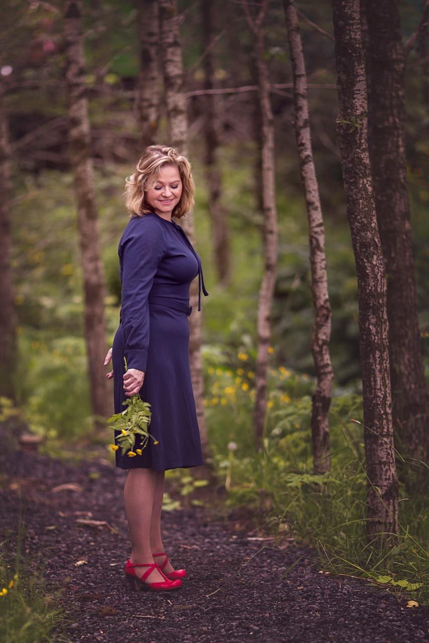 Gréta Gísladóttir