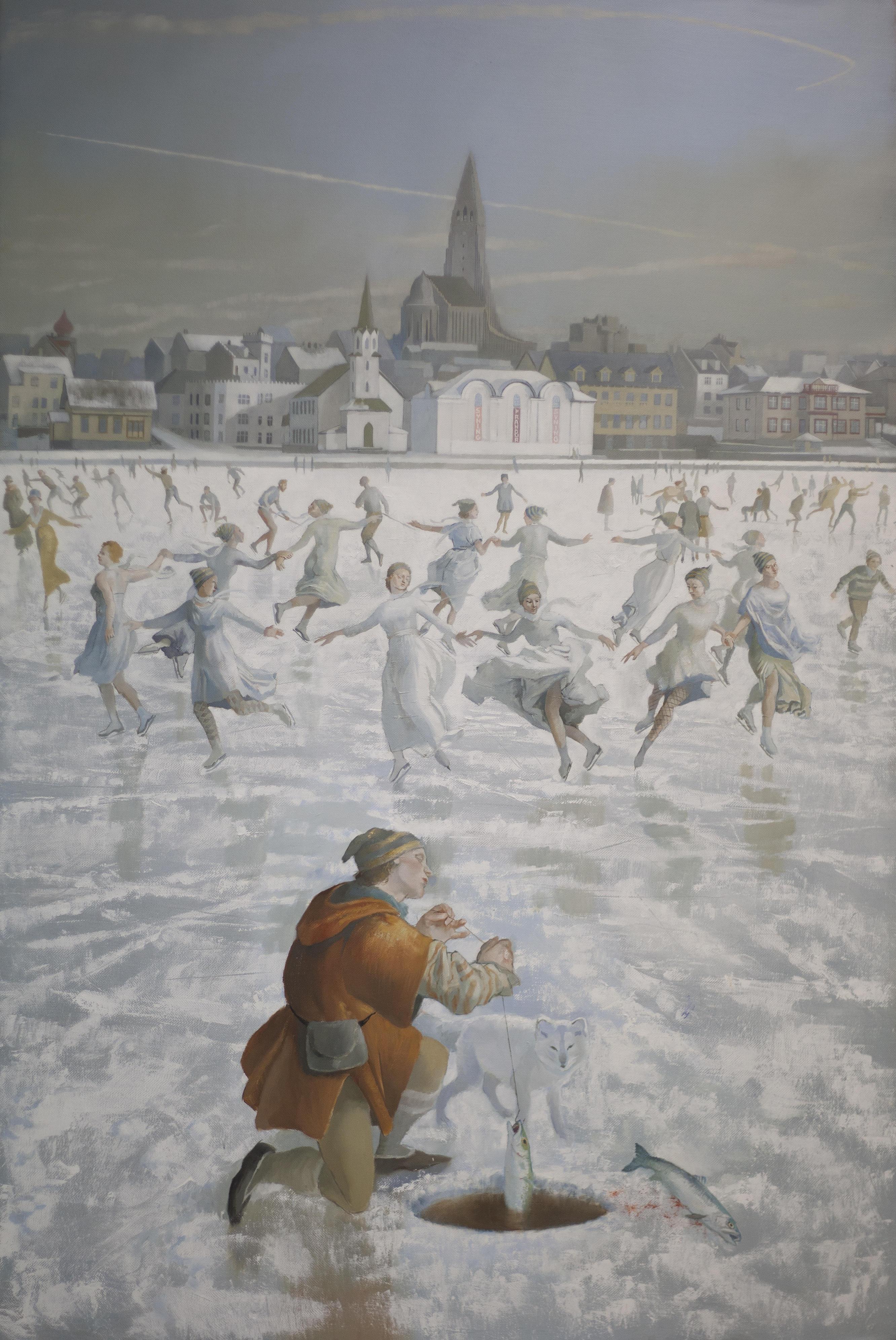 Þrándur Þórarinsson
